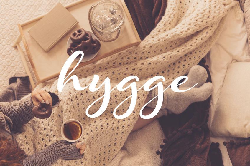 """Le """"Hygge"""" ce concept scandinave qui vous aide à faire des économies d'énergie et pas que …"""