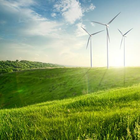 Mega Energie électricité verte