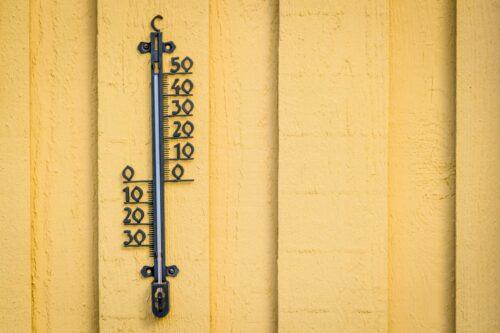 L'impact des températures sur le coût de l'énergie