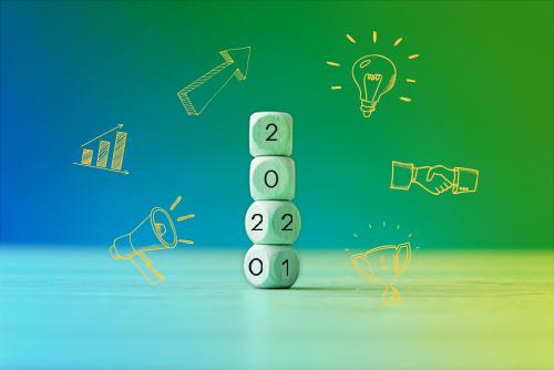rétrospective mega energie 2020