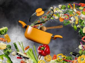 Comment rendre votre cuisine moins gourmande en énergie ?