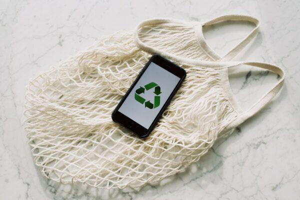 Une utilisation durable de son smartphone.