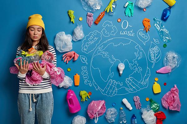 Consommation plastique